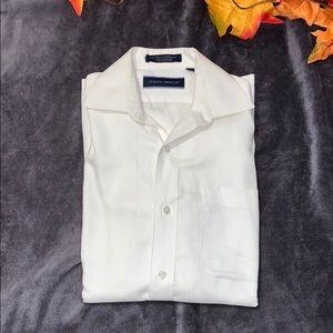 2/$30 Joseph Abboud Boys dress shirt size 14